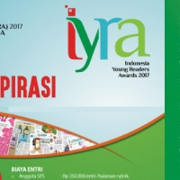 "Thumbnail for ""The 4th Indonesia Young Readers Awards (IYRA)"""