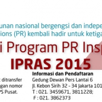 "Thumbnail for ""Kompetisi Program PR Inspirasional IPRAS 2015"""