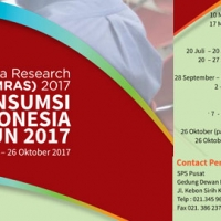 "Thumbnail for ""The 4th Indonesia Media Research Awards & Summit (IMRAS) 2017  ""TREN POLA KONSUMSI MEDIA DI INDONESIA TAHUN 2017"" Surabaya, 25 – 26 Oktober 2017"""