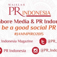 "Thumbnail for ""Jambore Media & PR Indonesia, Be a Good Social PR #jammpiro2015"""