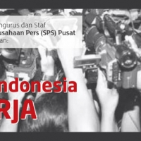 "Thumbnail for ""Dirgahayu Republik Indonesia 70th AYO KERJA"""