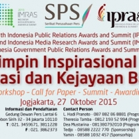 "Thumbnail for ""Workshop - Call for paper - Summit - Awarding - Jogjakarta & Prambanan, 6-8 Oktober 2015"""