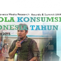 "Thumbnail for ""The 2nd Indonesia Media Research Awards & Summit (IMRAS) 2015"""